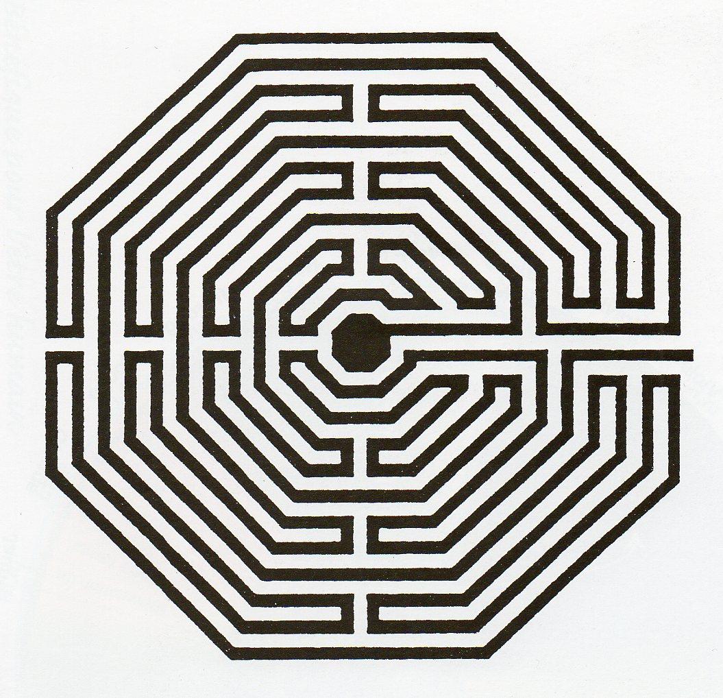 Labyrinthe Escape Game Saint-Malo
